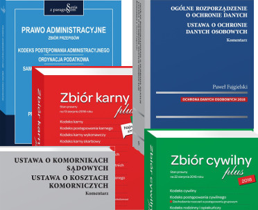 articleImage: Bestsellery września 2018 w księgarni profinfo.pl