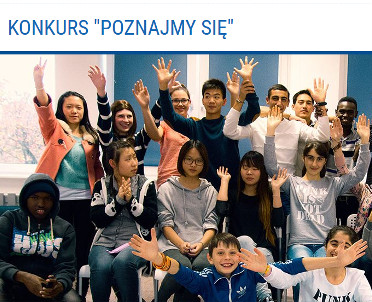 articleImage: Wolters Kluwer Polska jednym z patronów konkursu