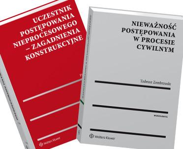 articleImage: Dwie nagrody główne dla publikacji Wolters Kluwer Polska