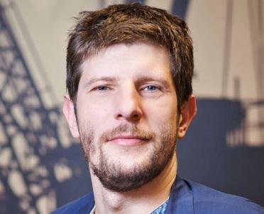 articleImage: Wierzę, że Global Legal Hackathon sprawi, że w Polsce pojawią się pomysły na technologie przydatne dla branży prawniczej