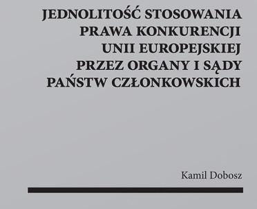 articleImage: Wyróżnienie dla pracy doktorskiej wydanej przez Wolters Kluwer Polska
