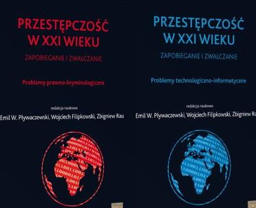 articleImage: Nowy członek jury Sztokholmskiej Nagrody Kryminologicznej autorem książek z logo Wolters Kluwer Polska