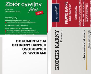 articleImage: Bestsellery kwietnia 2019 w księgarni profinfo.pl