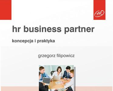 articleImage: HR Business Partner. Koncepcja i praktyka [Książka tygodnia]