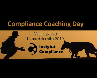 articleImage: Compliance Coaching Day – Wolters Kluwer patronem wydarzenia