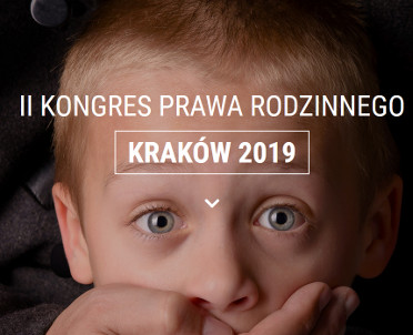 articleImage: Serwis Prawo.pl patronem II Kongresu Prawa Rodzinnego w Krakowie