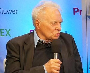 articleImage: Zaproszenie na spotkanie z prof. Waltosiem