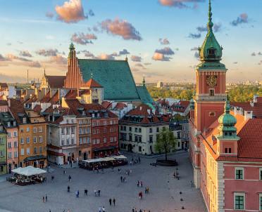 articleImage: Wolters Kluwer Polska patronem medialnym konferencji
