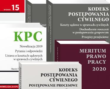 articleImage: Bestsellery listopada 2019 w księgarni profinfo.pl