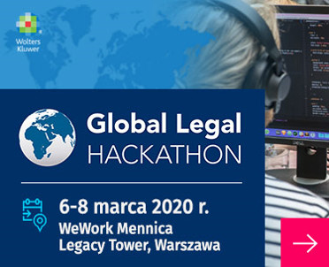 articleImage: 3, 2, 1… START! Ruszył Global Legal Hackathon 2020