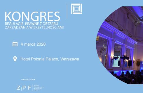 articleImage: Wolters Kluwer Polska patronem medialnym VIII Kongresu Regulacji Prawnych z Obszaru Zarządzania Wierzytelnościami
