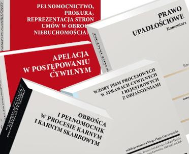 articleImage: Bestsellery kwietnia 2020 w księgarni profinfo.pl