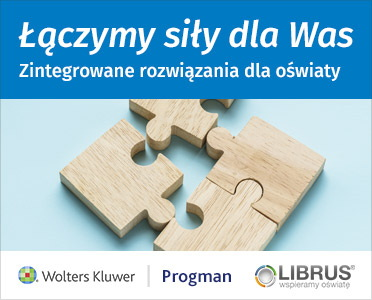 articleImage: Wolters Kluwer nawiązuje współpracę z Librus