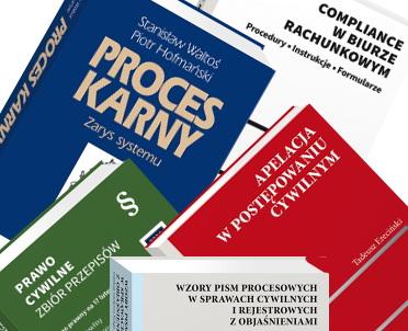 articleImage: Bestsellery maja 2020 w księgarni profinfo.pl
