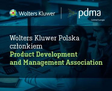articleImage: Wolters Kluwer Polska członkiem prestiżowego stowarzyszenia Product Development and Management Association (PDMA)