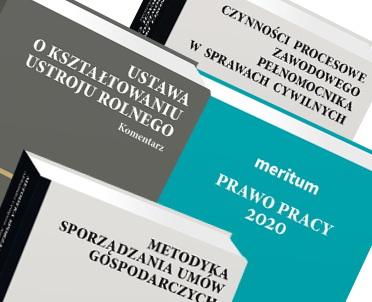 articleImage: Bestsellery sierpnia 2020 w księgarni profinfo.pl