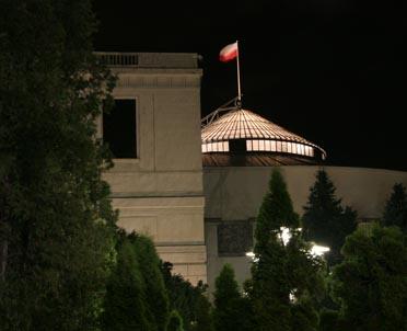 articleImage: Sejm zaczyna prace nad zmianami w konstytucji