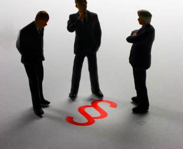articleImage: Senacka komisja za poprawkami do ustawy o biegłych rewidentach