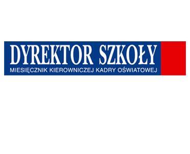 articleImage: Dyrektor szkoły w czasie zmiany - Klemens Stróżyński