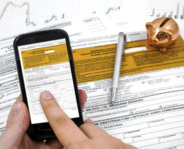 articleImage: PIT 2013: jak rozliczyć dochody z pracy za granicą