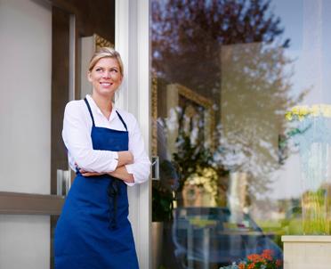 articleImage: Jakie obuwie powinien nosić pracownik w sklepie spożywczym?
