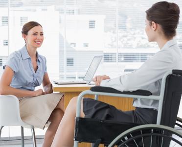 articleImage: Obowiązki pracodawcy wobec pracowników niepełnosprawnych