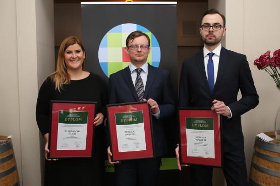 Nagrody Przeglądu Sądowego