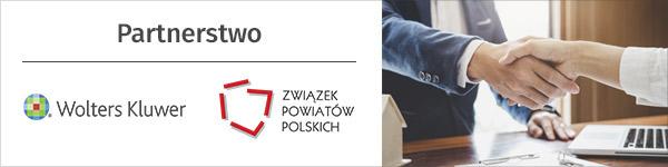 Wolters Kluwer Polska rozpoczyna współpracę ze Związkiem Powiatów Polskich